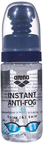 arena Instant Anti-Fog Spray Swim Goggles Treatment, Clear