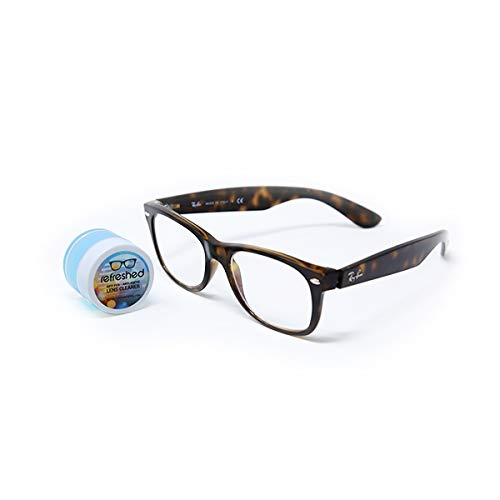 Anti Fog Paste for Glasses | Refreshed Brand | Cleans and Prevents Fogging of Eyeglasses, Goggles, Binoculars and More| Long Lasting Solution